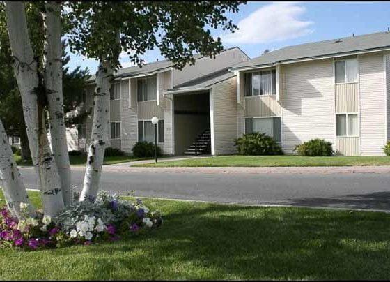 Kirkwood Meadows Apartments