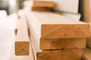 lumber and mulltifamily